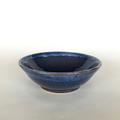 David Clifton art - Blue Bowl