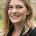 Robyn Wyncoll headshot