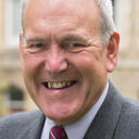 Bruce Gillingham headshot