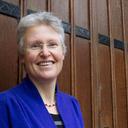 Dr Elizabeth Baigent
