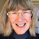 Photo of Sue Hope