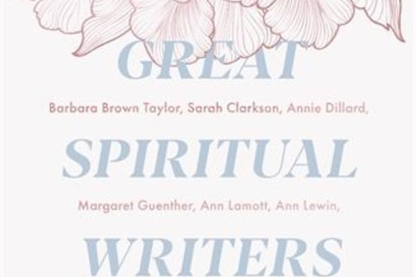Twelve Great Spiritual Writers book cover