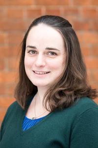 Photo of Katy Routh